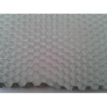 Aluminium Honeycomb Core for Clean Room Panel