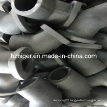 Aluminum Die Casting/ Accurate Large Vechicle Machinery Parts