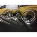 304 316 Edelstahl-Lösungsmittelbehälter (anpassen)