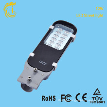 outdoor high power Aluminum led street light housing