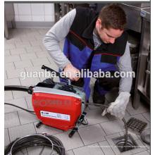 D150 máquinas de limpeza de drenagem para venda