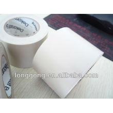 Ruban en PVC blanc pour l'air conditionné