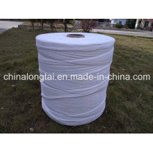 white color common PP Cable Filler Yarn