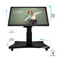 Écran LED Smart TV 55 pouces