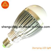 Estampage en aluminium poinçonnant la lumière LED / emboutissage (SX010)