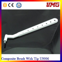 Composite Brush with Tip/ Dental Disposable Material