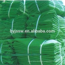 Rede de Segurança de Andaimes de Construção HDPE com venda quente