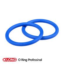 Хорошее качество Blue NBR 70 Shore Rubber Oring для машины