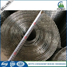 Steel Reinforcement Welded Mesh for Concrete Foundation