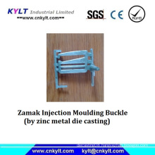 Zamak Injection Moulding Buckle