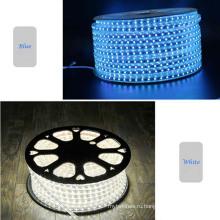 220V Домашнее украшение LED Rope Light