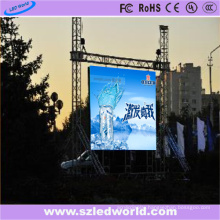 P6.25 Indoor Rental Full Color LED Sign Board for Advertising