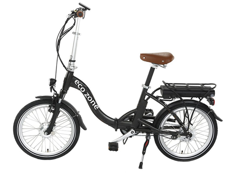 Electric Bicycle Light Weight Aluminum