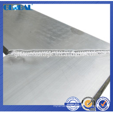 popular hot selling light weight aluminum pallet