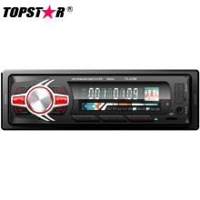 Reproductor de MP3 fijo del coche del panel con la exhibición del LCD