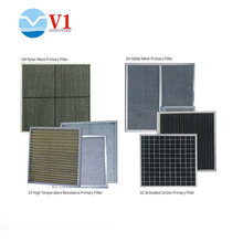 Air condition filter Hepa filter air cleaner