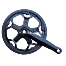 48T Bicycle Chainwheel and Cranks