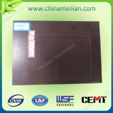 Fábrica de láminas magnéticas laminadas conductivas