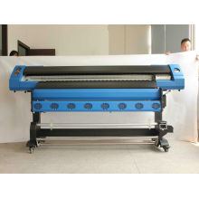 Pvc Wallpaper Dx5 Eco Solvent Printer For Large Format Inkjet Printing