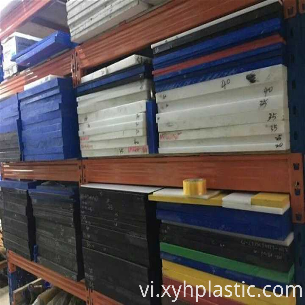 engineering plastic sheet