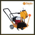 gasoline road cutter