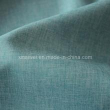 Tissu 100% polyester en deux tons / Oxford pour le vêtement