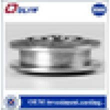 ISO-geprüfte OEM-Edelstahl-Transferteile Kugellager-Guss