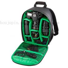 Sac à dos en nylon imperméable de sac de Cmera de Digital d'OEM pour la promotion