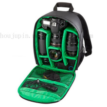 OEM Waterproof Nylon Digital Cmera Bag Backpack for Promotion