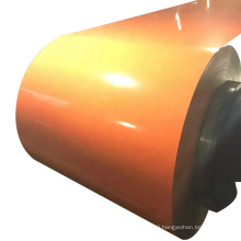 Special Surface color coated galvalume  PPGL steel  coil