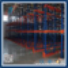 Kaltgewalzter Stahllager Drive-in Longspan Metal Rack
