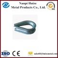 Heavy Duty Wire Rope Thimble
