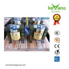 Transformador de potencia personalizado y Reactor 100kVA para el convertidor de energía eólica