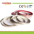 Bandas de borde de acrílico / bandas de borde 3D
