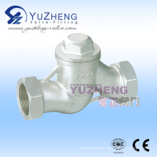 Ss304 Lift Globe Valve Manufacturer in Zhejiang Province