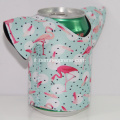 Nuovo fantastico t-shirt in neoprene Can Coolers
