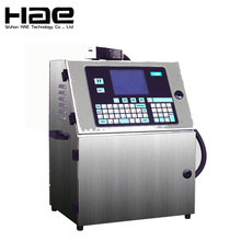 Small Character CIJ Industrial Continuous Inkjet Printer