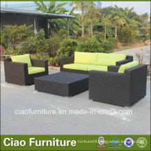 Garden Furniture Rattan Outdoor Sofa Furniture