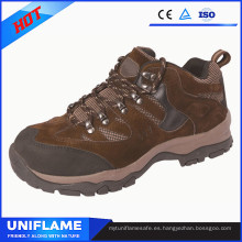 Buena calidad MD Outsole Low Cut Safety Shoes Ufa093