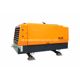 Diesel Screw Air Compressor untuk Drilling Rig