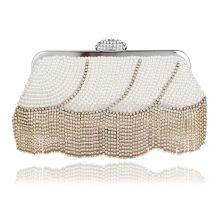 Ladies Evening Dinner Clutch Bag Saco de noiva para casamento Evening Party Use nupcial Handbags B00028 aliexpress handbags