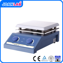 JOAN Lab Cheap Magnetic Stirrer With Hot Plate