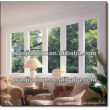 Factory wholesale pvc doors windows usa