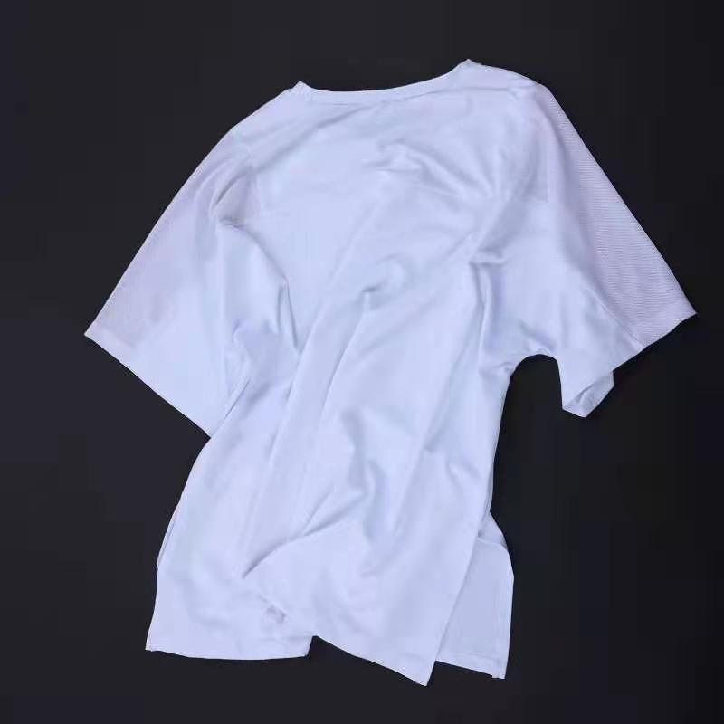 Quick Dry Short Sleeve T-Shirt