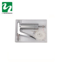 Factory Supply injection gun for artificial insemination injection gun automatic syringe