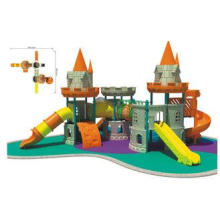 Amusement Park Facility Outdoor Equipment Safe Kids Castle