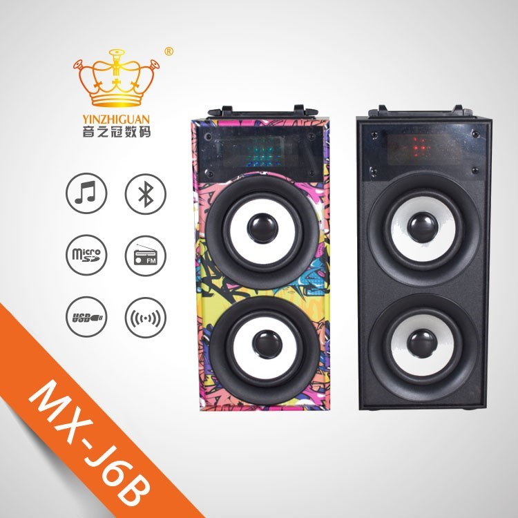 Promotion Gift Mini Portable Speaker