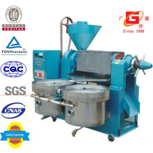 Factory Direct Automatic Oil Press Machine with Plant Oil Extractor