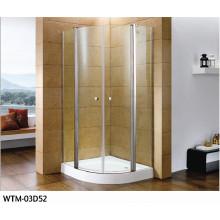 Salle de douche sans nourriture Wtm-03D52