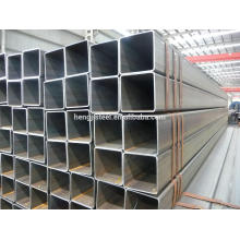 Q195-Q235 galvanized erw square pipe